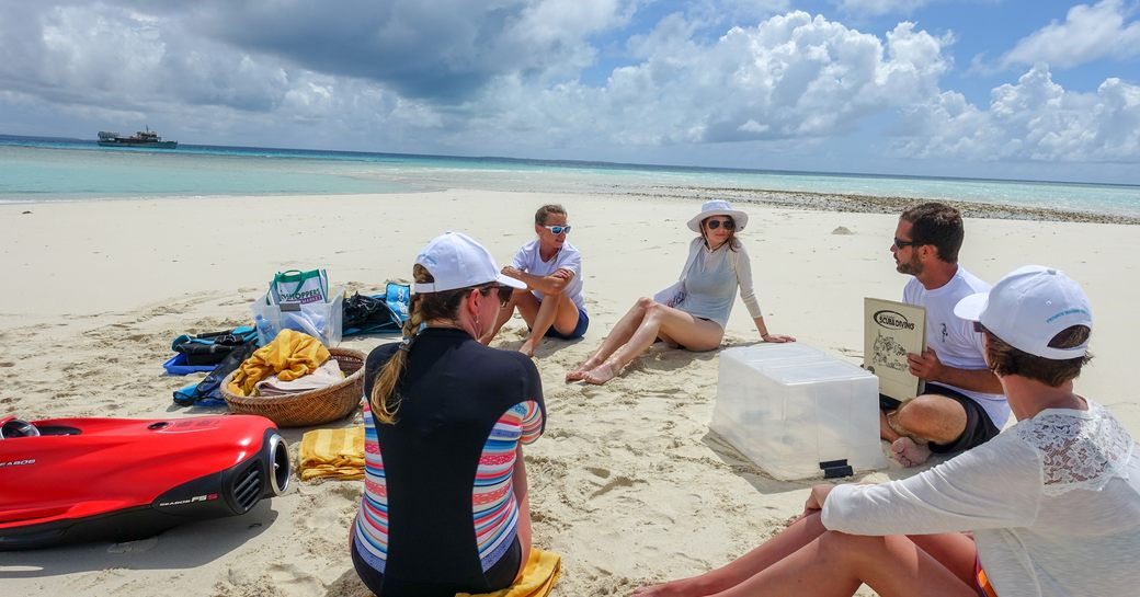 Thanda Island Review: Your own private sanctuary and marine reserve photo 51