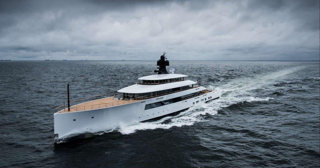 77m Feadship 'Syzygy 818' renamed superyacht PI photo 2