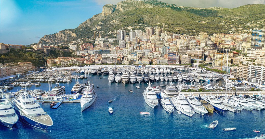 Monaco Yacht Show 2021 - Confirmed with a new client-focused format for its 30th anniversary  photo 5