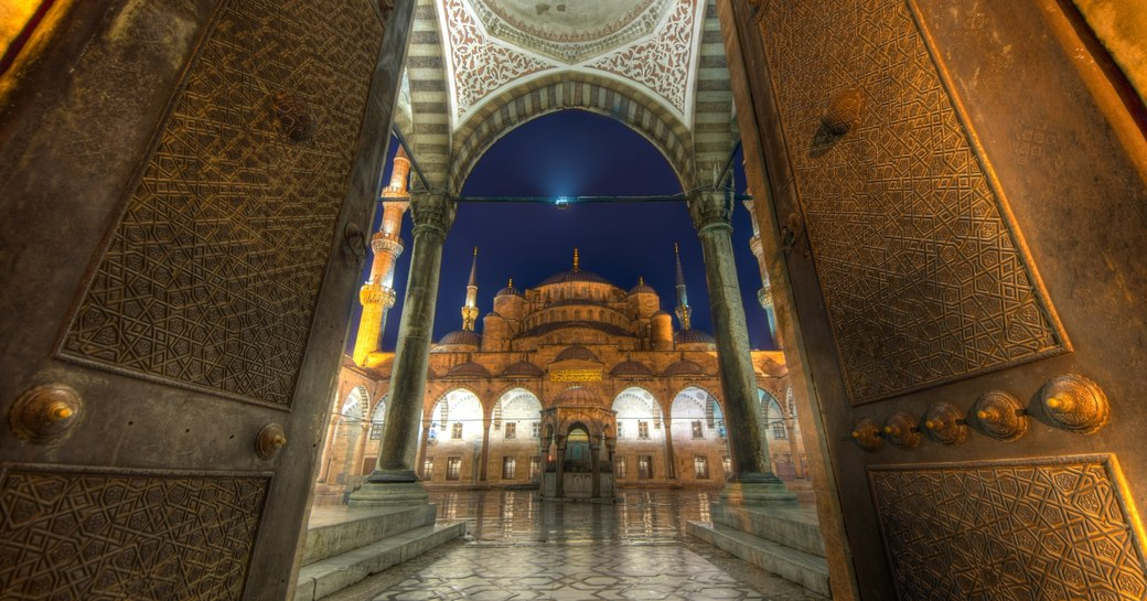 The Secret is Out: Turkey Is The True Discovery Charter Option photo 10