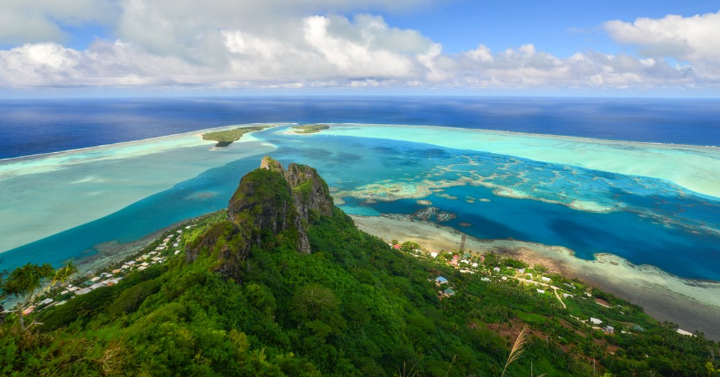 Below Deck season 6 filmed in Tahiti   photo 1