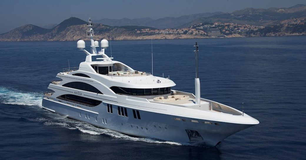 Benetti superyacht 'Andreas L' offers special rates on Mediterranean yacht charters photo 6