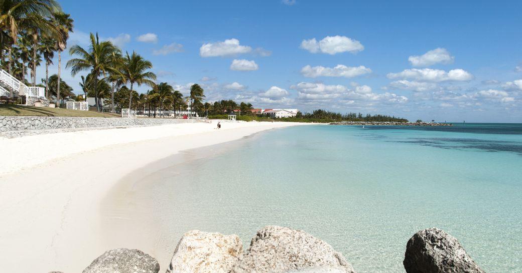 grand bahama island, city of freeport beach