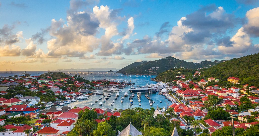 A preview of the 2018 Caribbean winter charter season photo 4