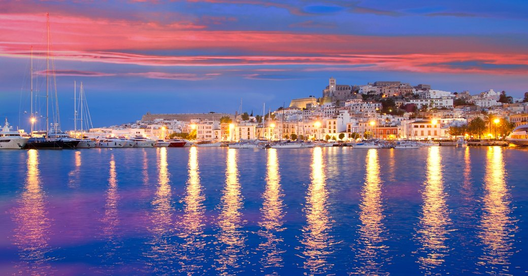 Luxury Yacht ASCARI Prepares for Ibiza Charter Season photo 4