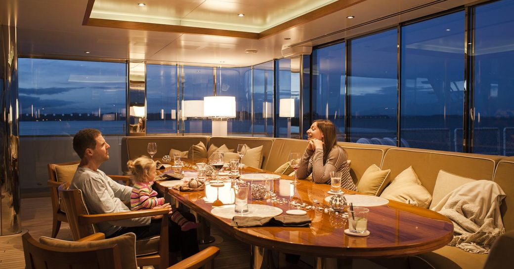 Explorer yacht SuRi to charter around the South Pacific islands this winter photo 7