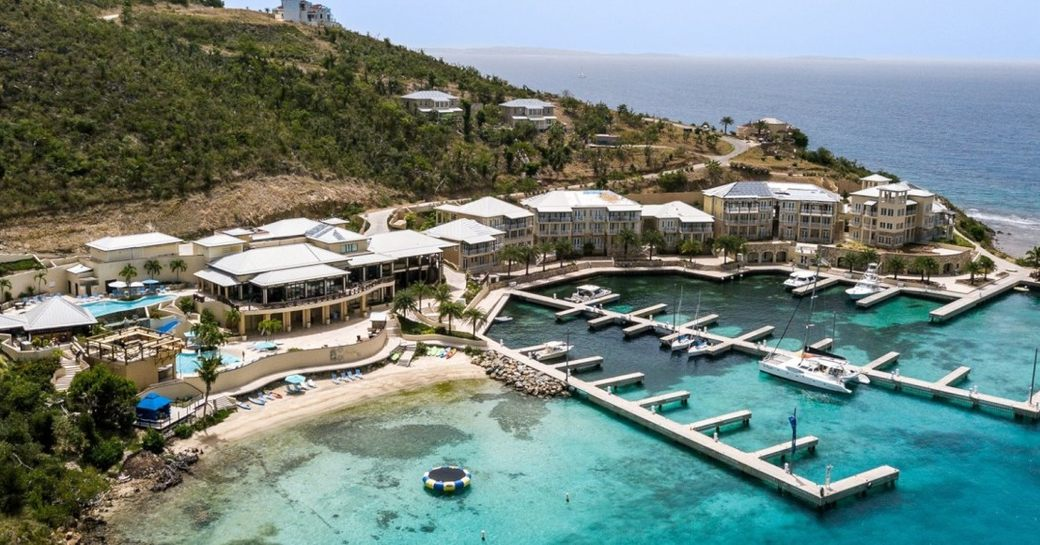 A preview of the 2018 Caribbean winter charter season photo 8
