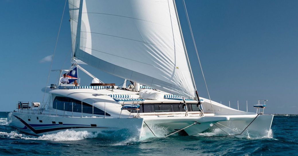 7 of the best superyachts still available for Thanksgiving 2019 yacht charters photo 13