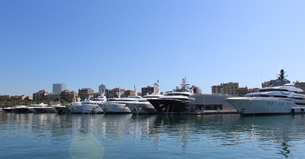 Brand New Barcelona Marina To Revolutionise Spain Charter Vacations photo 4