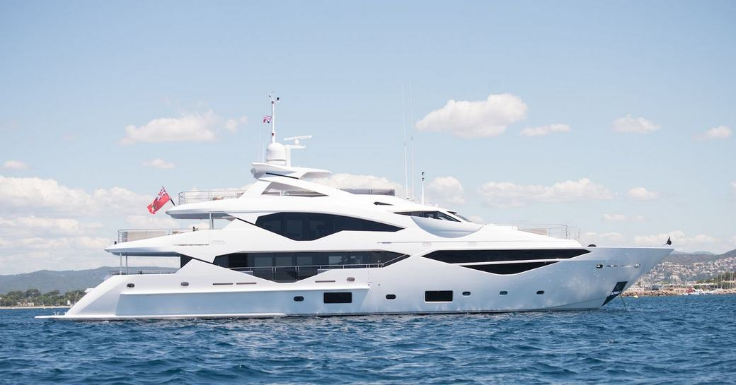 6 brand new charter yachts entering the market in 2018 photo 1