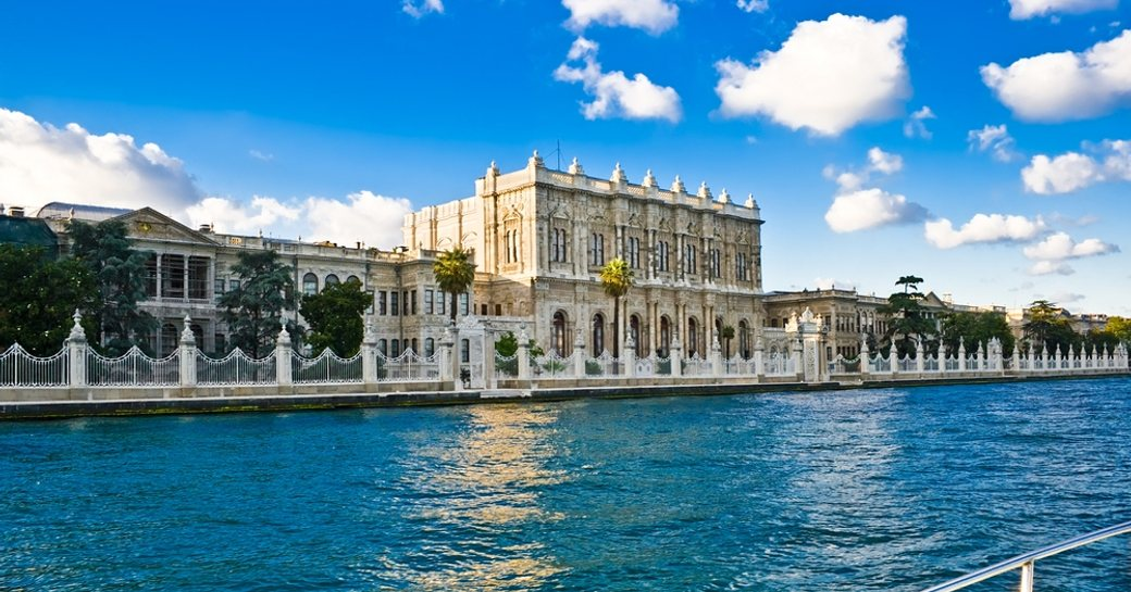 The Secret is Out: Turkey Is The True Discovery Charter Option photo 4