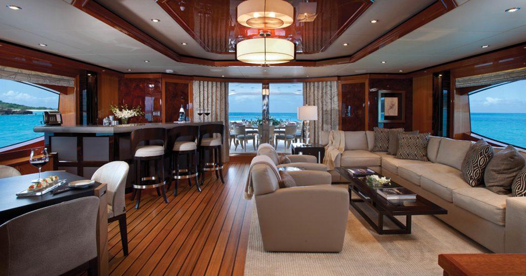 Superyacht IMPROMPTU Opens For Virgin Islands Charters photo 1