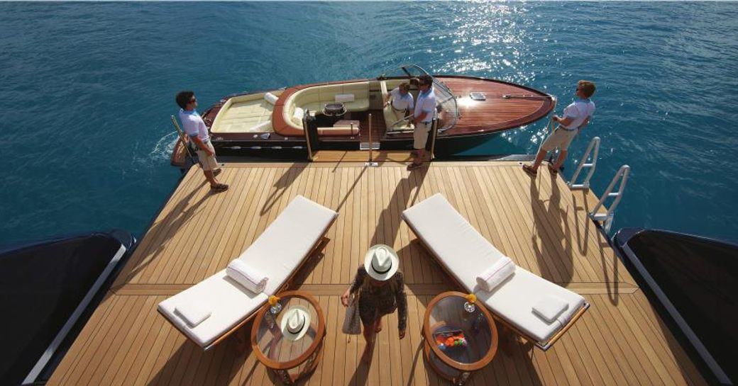 Charter Yacht AMARYLLIS Reveals Availability Over Christmas in the Caribbean photo 4