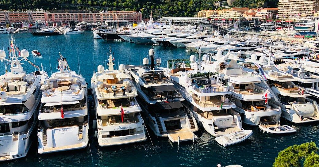 How to do the F1 Monaco Grand Prix like a VIP photo 13