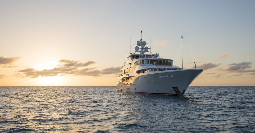 A First Look At The Major Refit Of Charter Yacht 'Mia Elise II' photo 5