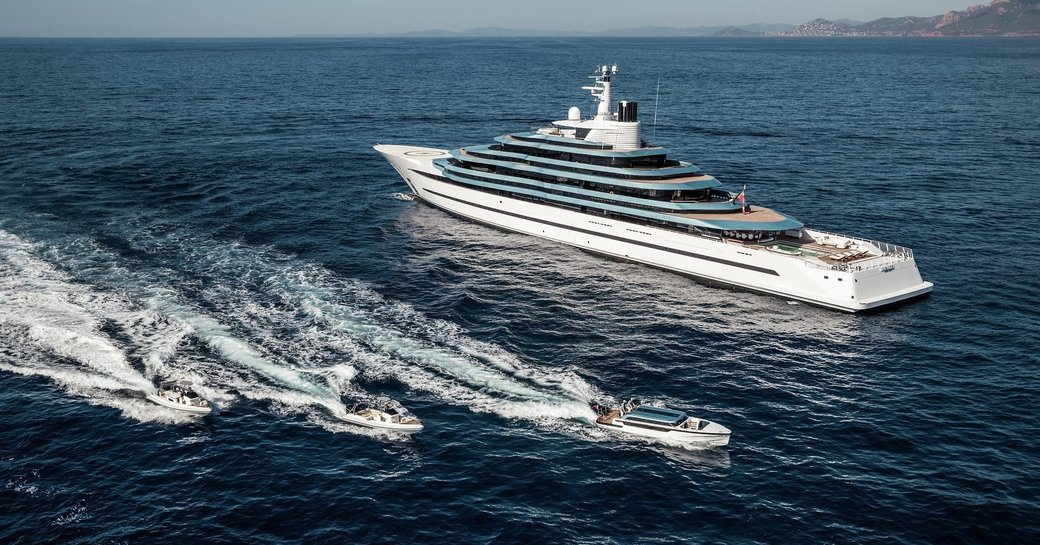 A Preview Of The Monaco Yacht Show 2017 photo 6