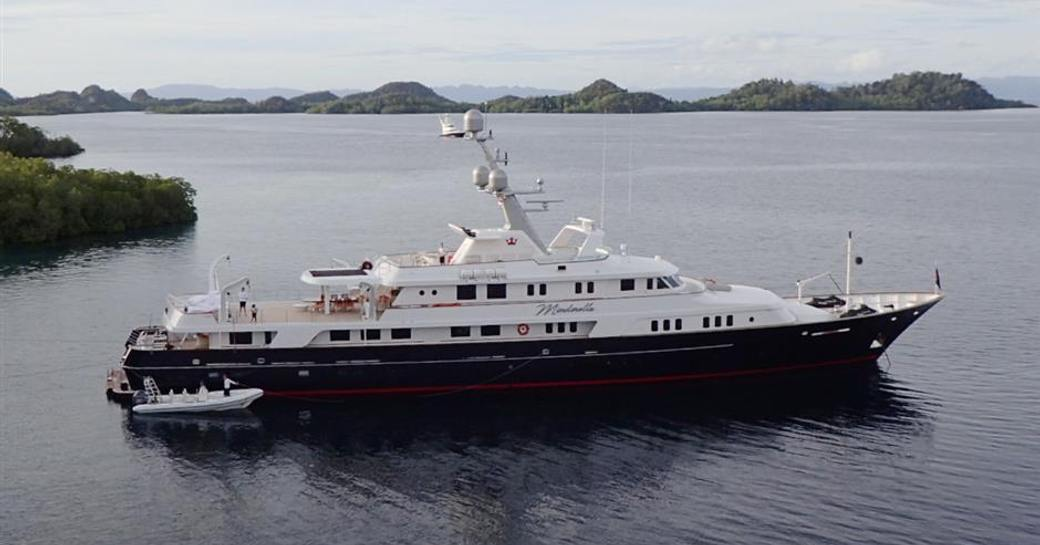 4 Feadships to see at the Monaco Yacht Show 2019 photo 3