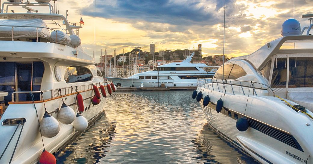 A look ahead to the Cannes Yachting Festival 2019 photo 1