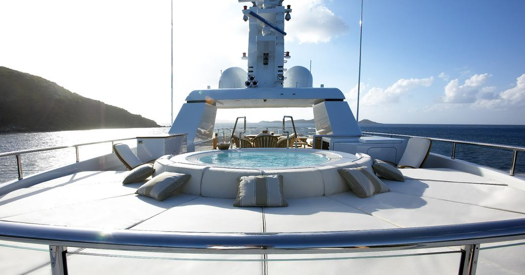 Superyacht HARLE Offers 10 Nights Charter For The Price Of 7 photo 1