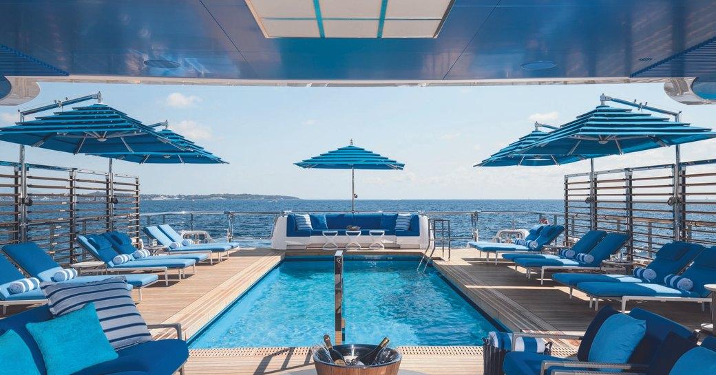 Benetti Superyacht SEASENSE Unveiled At The Monaco Yacht Show 2017 photo 2