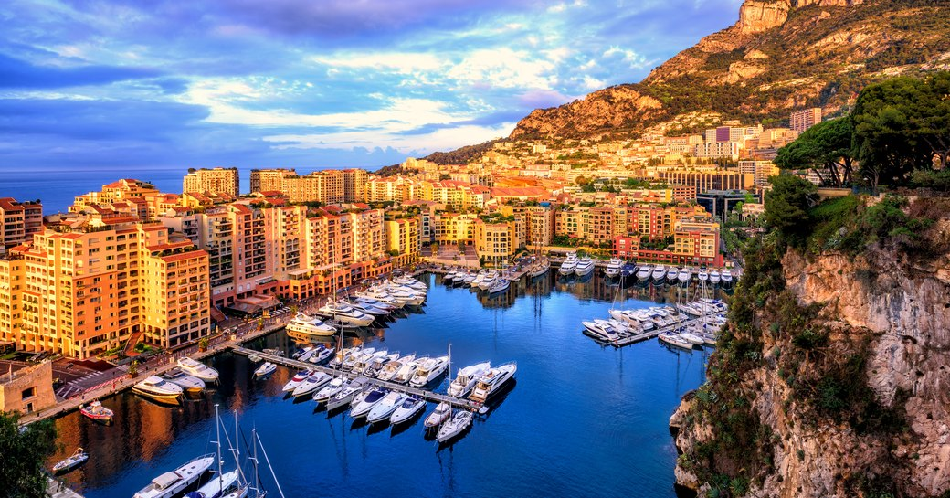 How to choose the best berth for the Monaco Grand Prix photo 3