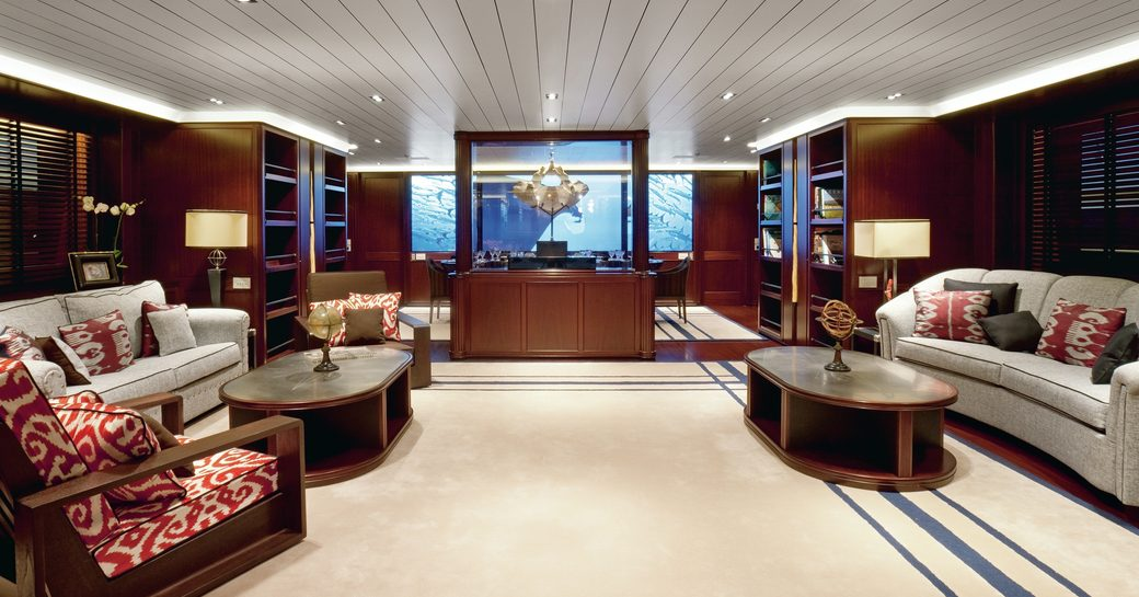 Explorer yacht 'Galileo G' to charter in Central America and the Caribbean photo 4