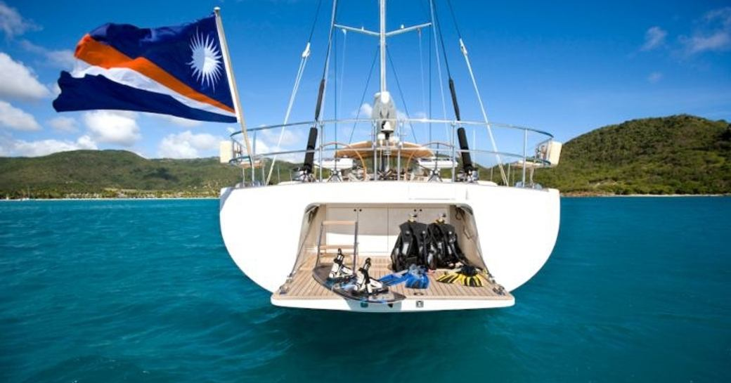 Sailing Yacht RAPTURE Offers Caribbean Special This Winter photo 1