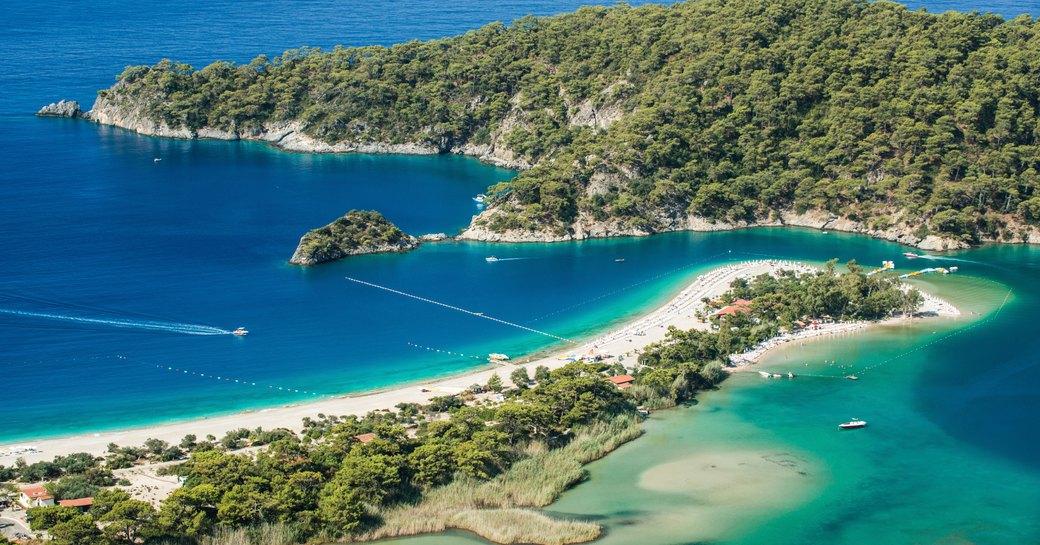 Islands in Turkey