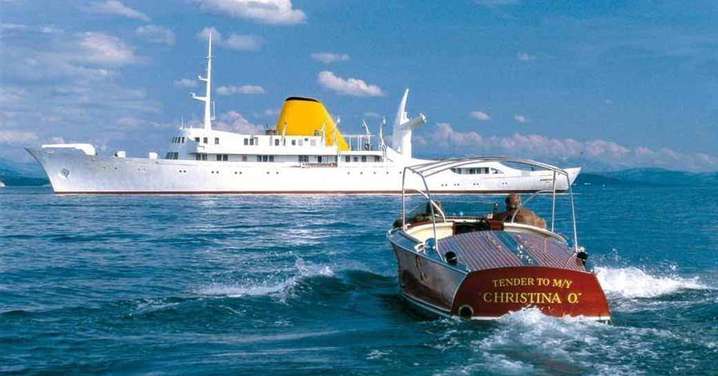 5 Top Superyacht Charters In Cuba photo 1