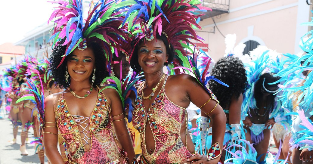 Five Reasons to Visit the Caribbean on a Luxury Yacht Charter in Late Spring photo 1