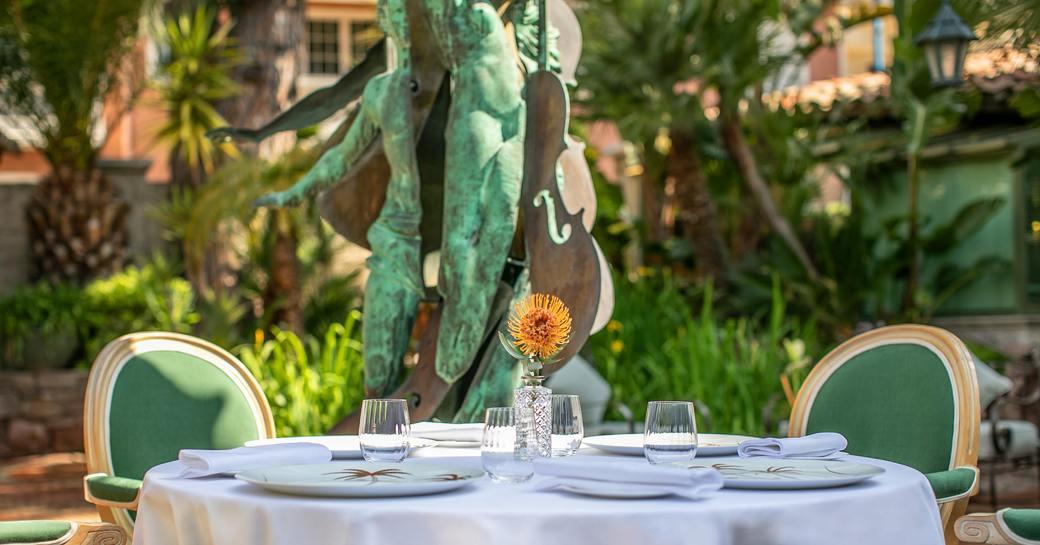Haute Cuisine: The French Riviera's best restaurants photo 5