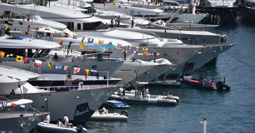 Why you should charter a private yacht at the Monaco Grand Prix  photo 2