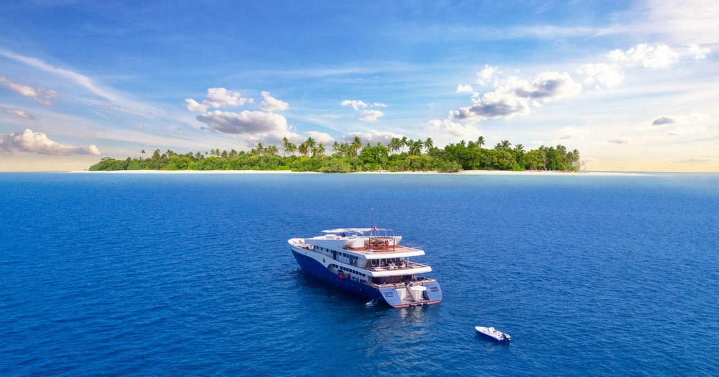 6 reasons to charter a yacht in the Maldives this winter photo 13