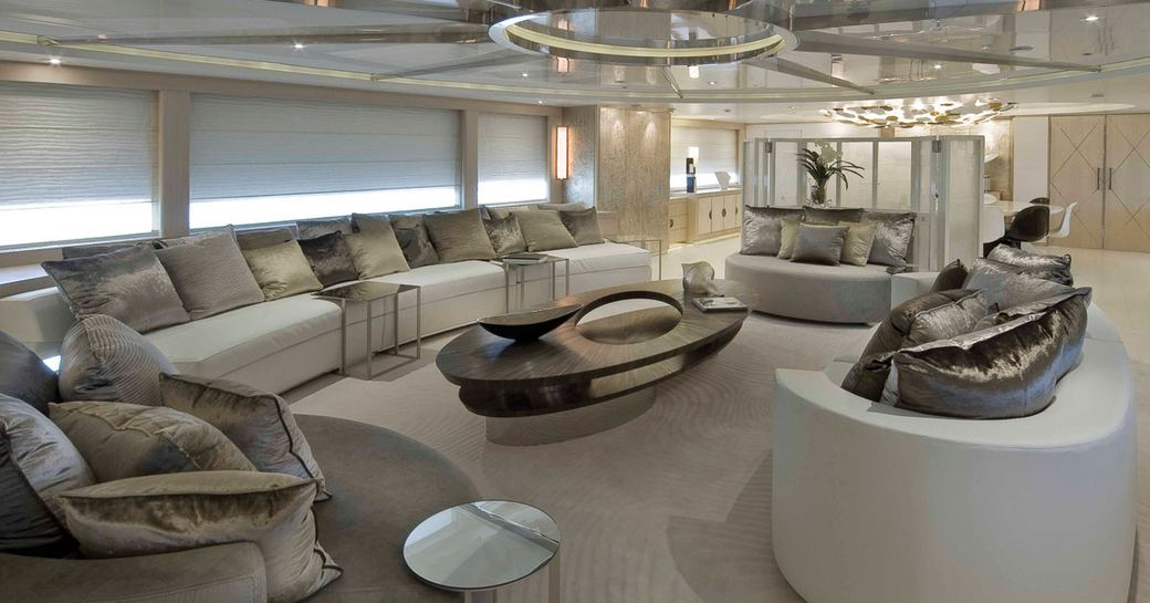 Superyacht 'Light Holic' Open For Charter In The Maldives This Winter photo 1