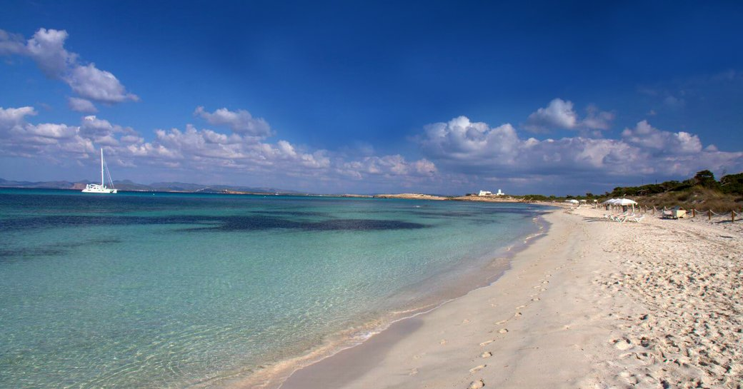 5 of the Best Secluded Beaches in the Balearic Islands photo 1