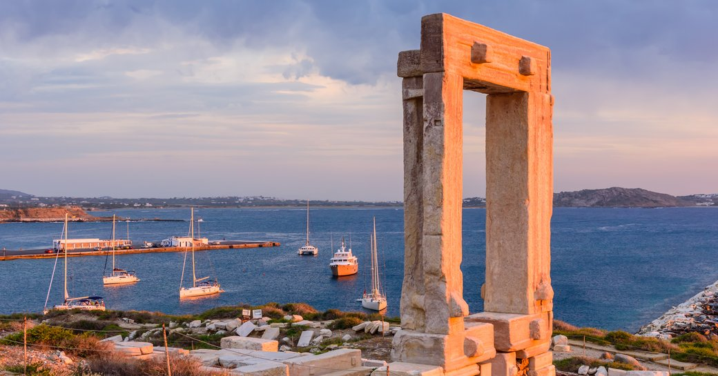 The top 6 historical sites to visit on a Greece yacht charter in the Cyclades photo 7