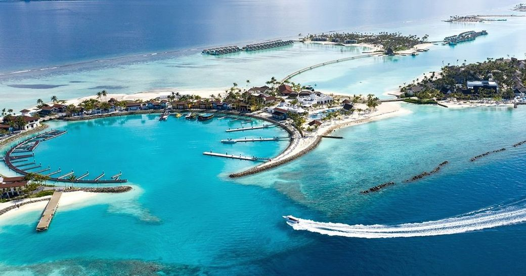 6 reasons to charter a yacht in the Maldives this winter photo 11