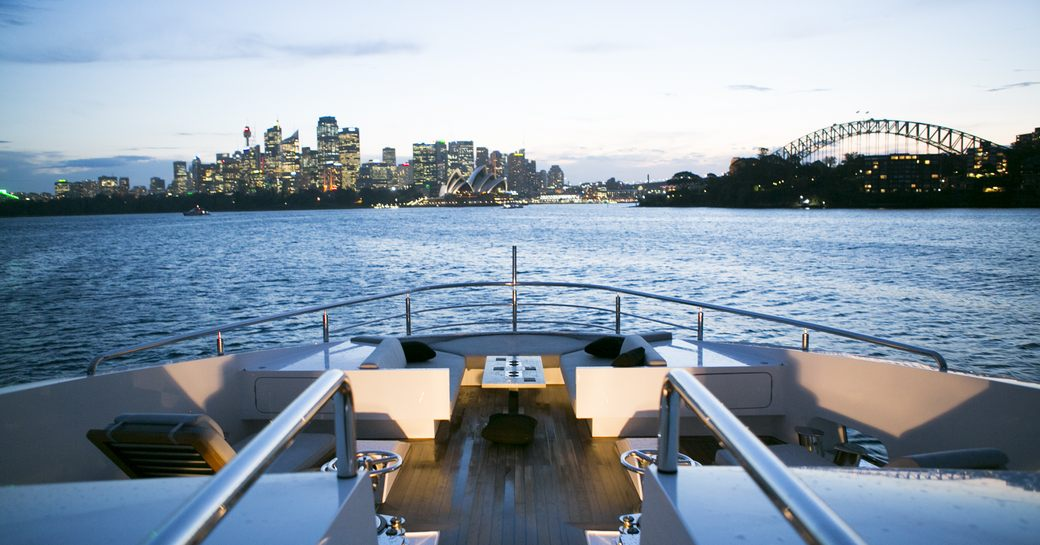 The Complete Guide to Luxury Yacht Charters in Australia photo 1