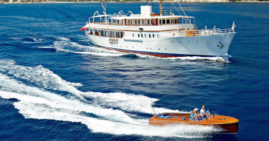 5 Of The Best Superyachts Still Available For Charter At The Cannes Film Festival 2017 photo 1