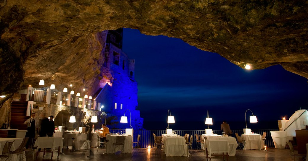 The most sensational restaurants in the Mediterranean which you can visit by yacht photo 9
