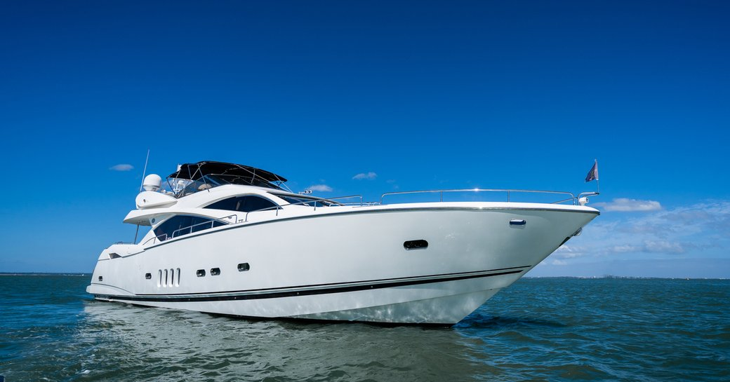 The ultimate UK staycation for 2021: discover luxury yacht charters onboard superyacht Chess photo 33