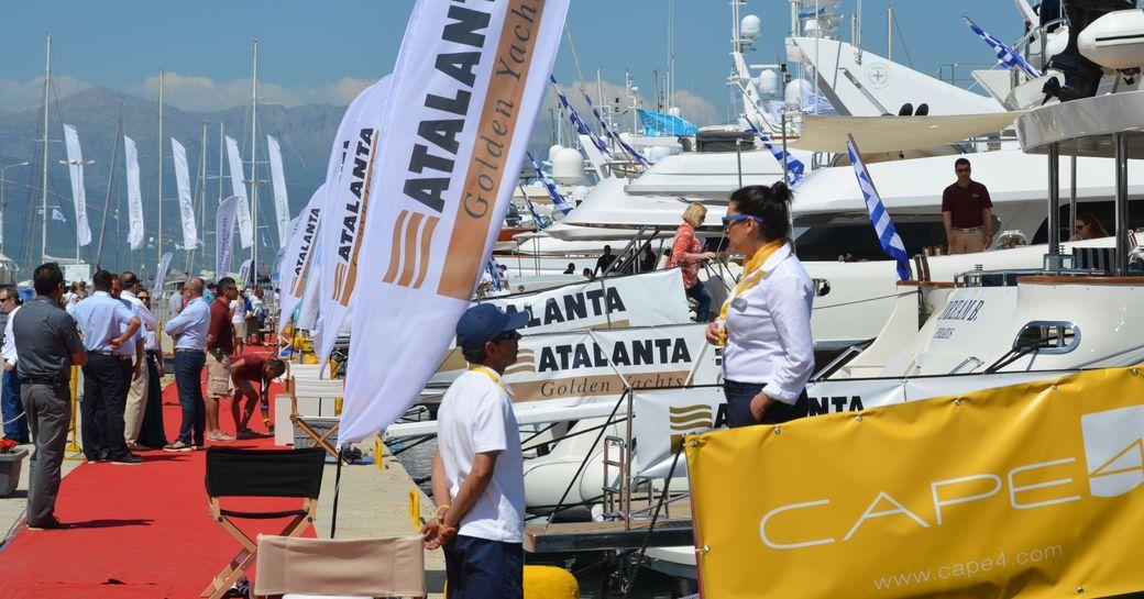 Countdown Begins for the Mediterranean Yacht Show 2017  photo 4