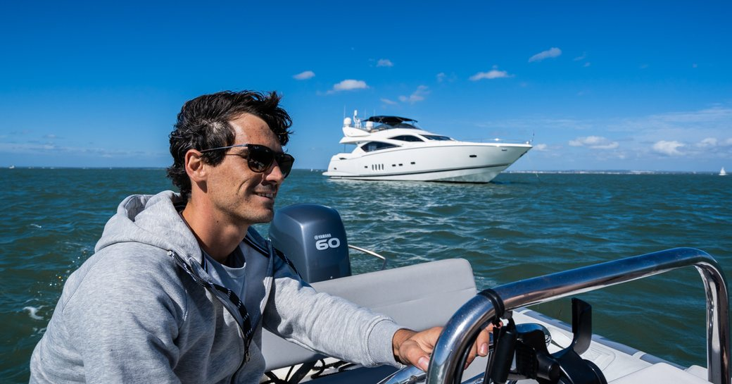 The ultimate UK staycation for 2021: discover luxury yacht charters onboard superyacht Chess photo 30