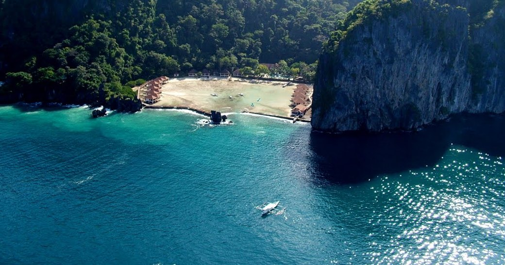 Why You Have To Charter A Superyacht In The Philippines photo 8