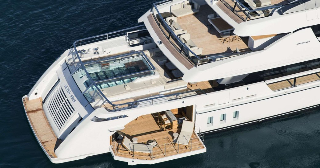5 Of The Best Brand New Charter Yachts Attending The Monaco Yacht Show 2017 photo 1