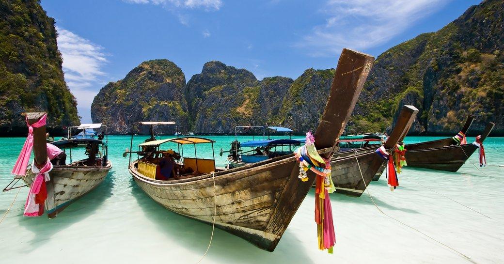 Yachts Thailand