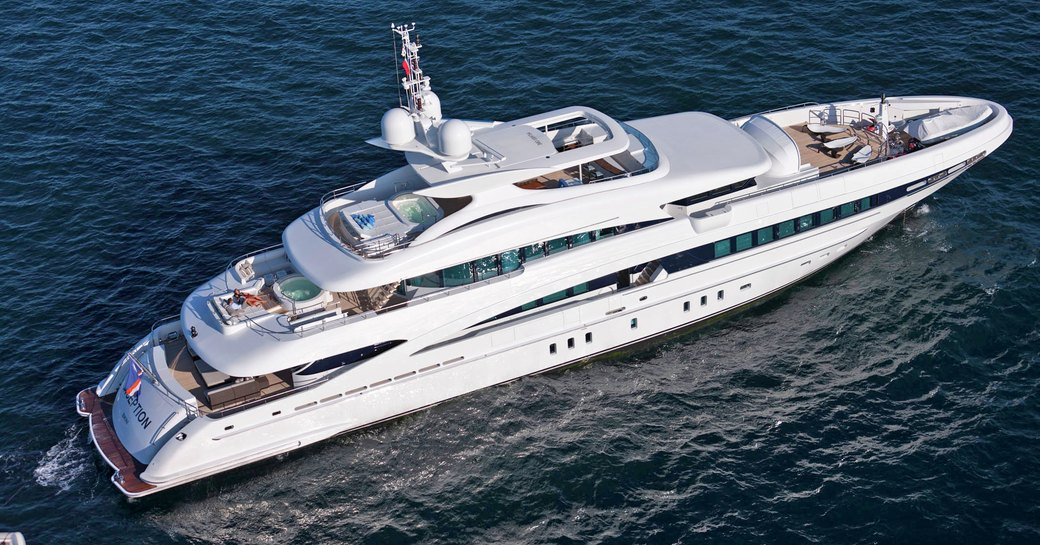 The top 5 must-see charter yachts at the Superyacht Show 2019 photo 13