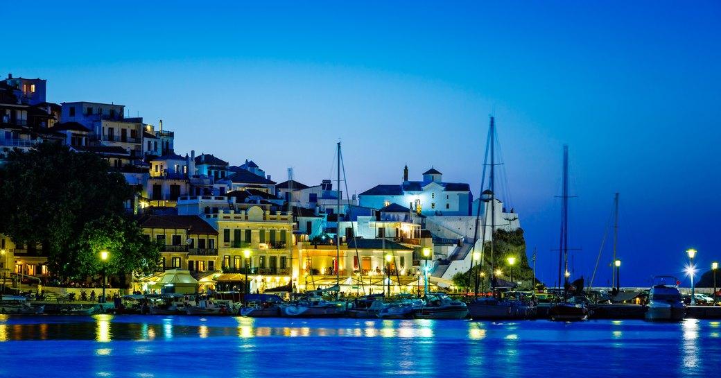 Discovering Skopelos: The World's Secret Superyacht Hotspot photo 6