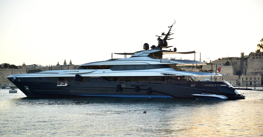 10 of the Best New Superyachts to Charter in 2018 photo 19