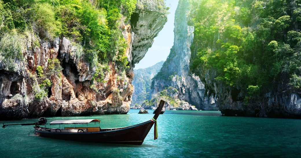 Find the perfect island for your next superyacht charter in Thailand photo 19